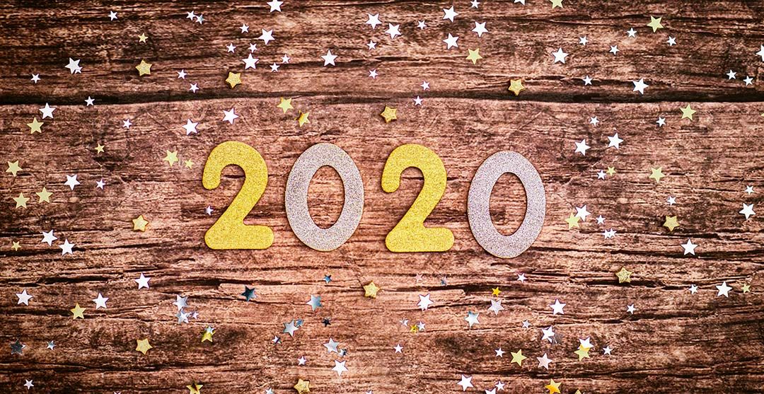 Dental Resolutions 2020